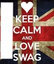 Love & swag