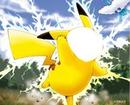 pikachu éclair