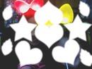 Corazon estrella corazon