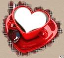 café en coeur