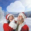 Dj CS Santa Couple