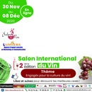 Salon International du Vin - 2è édition