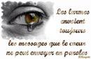 yeux larme