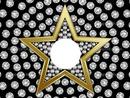 estrella de diamantes