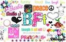 bff ♥