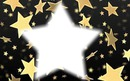 fond de star