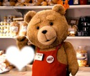Ted love !!