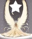 anges etoilée