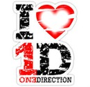 i love you 1D