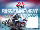24 h moto