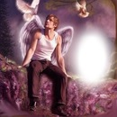 MAN ANGEL 2