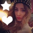 amour et étoile de tini