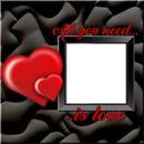 Dj CS Love Hearts 8