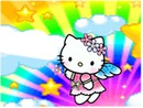 hello kitty bg