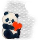 Panda Amitié