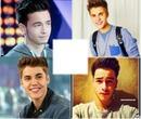 Sacha et Justin