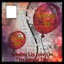sending up love