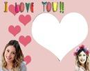 Violetta Valentines Day