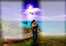 paisagem romantica
