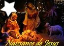 """Créche """"Naissance de Jésus"""""""