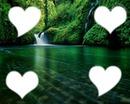 i love you natureza