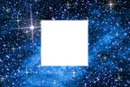 galaxy bleu