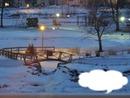 Matane ---Aux Parc des Isle ---