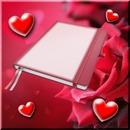 Dj CS Love Notebook