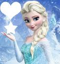 Elsa Frozen Gücü