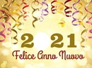 2021 - Felice Anno Nuovo