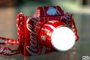 Appareil Photos (Coca Cola)
