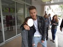 Matt Pokora Avec Une Fan !