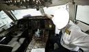 Piloto de avion