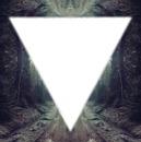 Triangle dans la forêt