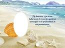 Playa arena y sol