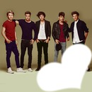one direction corazon