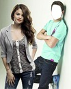 Selena Gomez's boyfriend