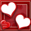 Dj CS Love Hearts 2