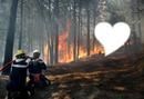 J'aime les pompiers
