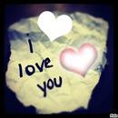 Je t'aime ma Meilleure Amie♥