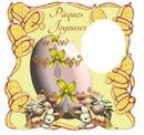 Pâques Joyeuses