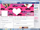 Perfil V-Lovers Facebook