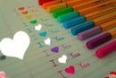 I ♥ you too