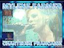 MYLENE FARMER AVEC COEUR (montage fait par GINO GIBILARO)