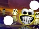 smiley qui seurf