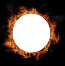 cercle de feu