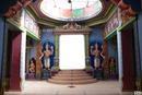 Intérieur chambre Narasimha by JPP