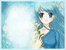 manga bleu