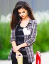 Selena Gomez yüreği