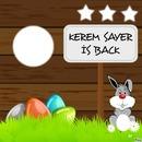 kerem sayer is back...